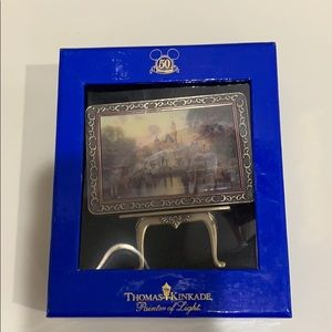 DISNEY THOMAS KINKADE PIN